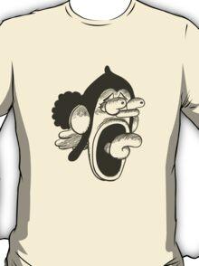 Long Range Bagworm Star - Usopp King of Snipers T-Shirt