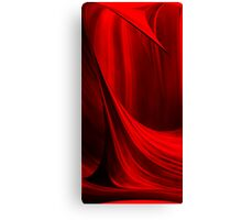 I see red.......2 Canvas Print