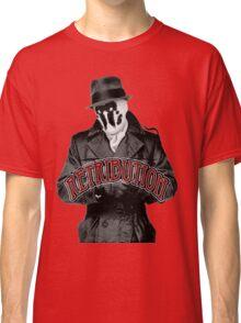 Rorschach VI Classic T-Shirt