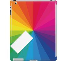 In Colour - Jamie XX iPad Case/Skin