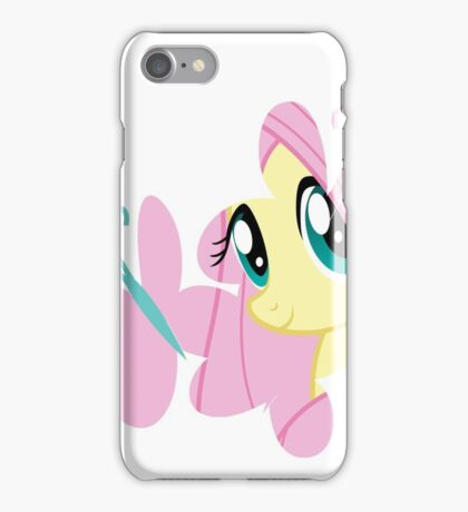 Flutterfly iPhone Case/Skin
