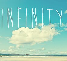Infinity by Denise Abé