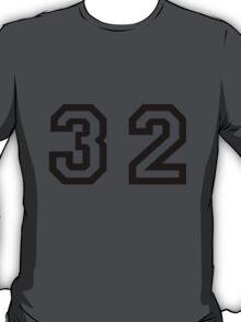 Thirty Two T-Shirt