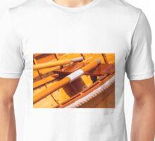 Wood Toned Unisex T-Shirt
