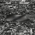 Yick Cheong Building by Delfino