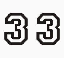 Thirty Three by sweetsixty
