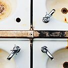 Nasty Sink by Bob Larson