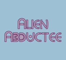 Alien Abductee by Chillee Wilson One Piece - Short Sleeve