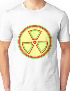 Radioactive [2] by Chillee Wilson Unisex T-Shirt