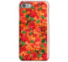 Gummy Bears iPhone Case/Skin