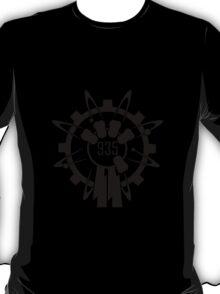 Group 935 Logo [CoD WaW/ Black Ops/ Black Ops II] T-Shirt