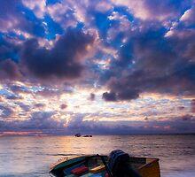 Let's go fishin by Neil