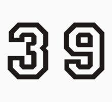 Thirty Nine by sweetsixty