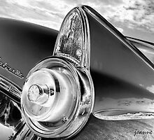 Classic Car 120 by Joanne Mariol