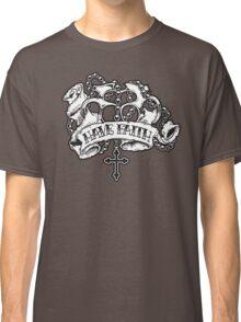 Have Faith MkII Classic T-Shirt