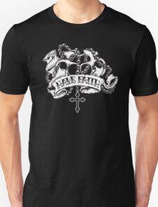 Have Faith MkII T-Shirt