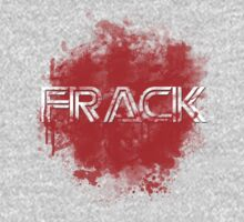 Frack no. 2 by Greg Tippett