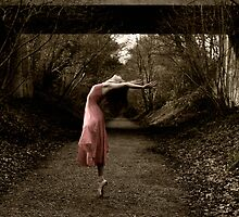 Dance to Freedom - Bridge by JanMurphy