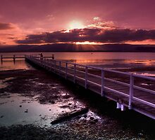 lake illawarra by jasbleh