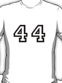 Forty Four T-Shirt