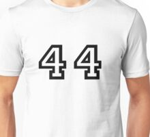 Forty Four Unisex T-Shirt