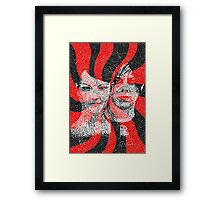 The White Stripes - Elephant (2005) Framed Print