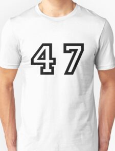 Forty Seven T-Shirt