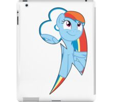 Rainbow Cloud iPad Case/Skin