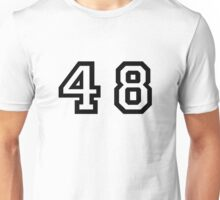 Forty Eight Unisex T-Shirt
