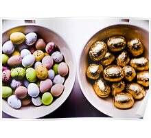 chocolate treats Poster