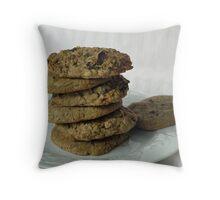 Cookie Treats Throw Pillow
