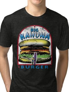Classic Big Kahuna Burger Tri-blend T-Shirt
