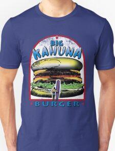 Classic Big Kahuna Burger Unisex T-Shirt