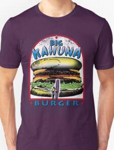 Classic Big Kahuna Burger T-Shirt
