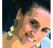 Annalisa(LaClasseNonE'Acqua) Photographic Print