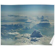 Fairytale Skies Eighteen Poster