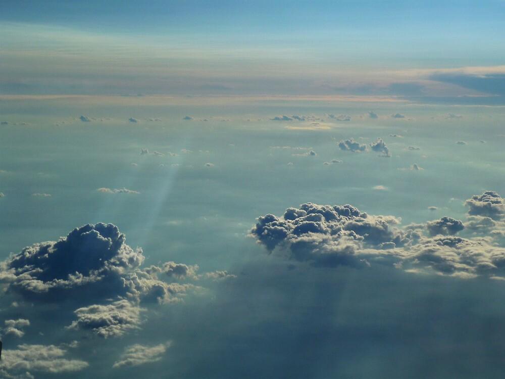 Fairytale Skies Nineteen by fortheloveofit