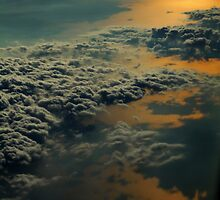 Skyscapes by fortheloveofit