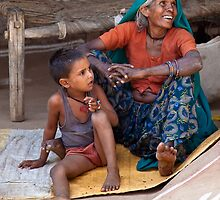 Pride - Rajasthan by Andrew To