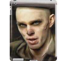 War Boy iPad Case/Skin