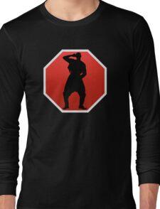 Stop! Hammer Time! Long Sleeve T-Shirt