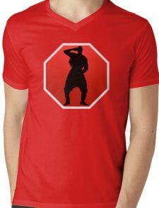 Stop! Hammer Time! Mens V-Neck T-Shirt