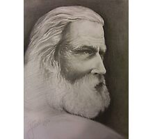 Patriarch Photographic Print