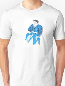 Samurai Silly T-Shirt