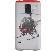 Otto The Helicopter,Avalon Airshow,Australia 2015 Samsung Galaxy Case/Skin