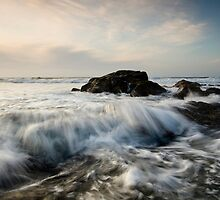 Kennack Sands by igotmeacanon