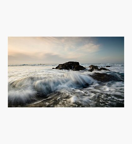 Kennack Sands Photographic Print