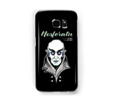 Nosferatu the Vampire Samsung Galaxy Case/Skin