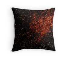 And then there was the universe Throw Pillow