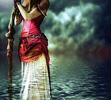 LADY OF THE LAKE by Tammera